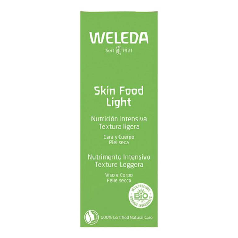SKIN FOOD LIGHT 30ML